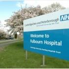 Fulbourn hospital