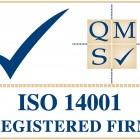 Environmental management – ISO 14001: 2004