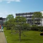 West Suffolk College: Bury St Edmunds