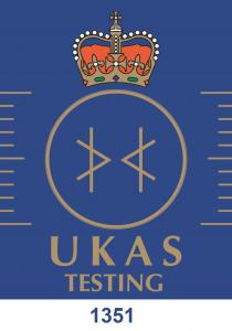 UKAS Testing 1351